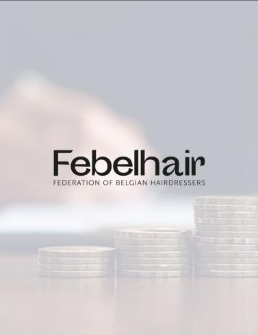 Febelhair, de federatie van Belgische kappers, pleit voor een verlenging van de huidige corona-steunmaatregelen. cover photo