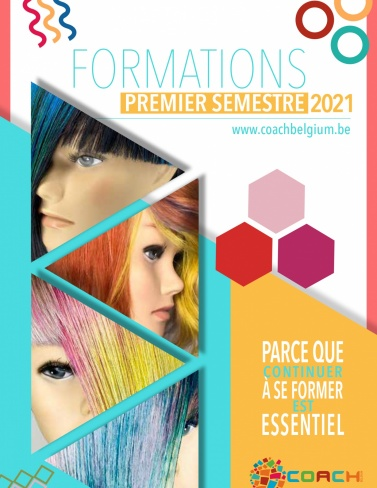 FORMATIONS CAMPUS COACH 2021-01 cover photo