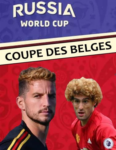 La coupe des Belges cover photo