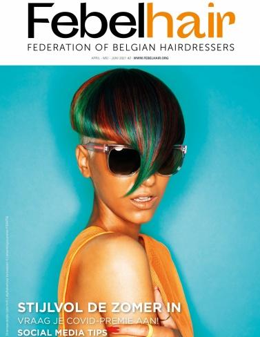 Ontdek nu het nieuwste nummer van ons magazine! cover photo