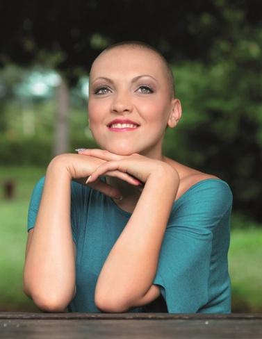 Eerste lichting Kanker Hair Professional afgestudeerd cover photo