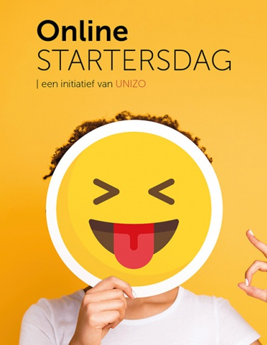 Online Startersdag 2019 cover photo