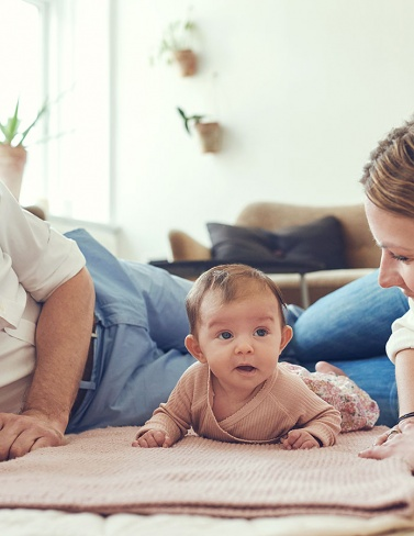 L'allocation parentale COVID19 pour indépendants prolongée jusque fin septembre cover photo