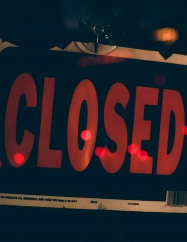 Wallonie : des indemnités pour les entrepreneurs fermés depuis le 2 novembre cover photo