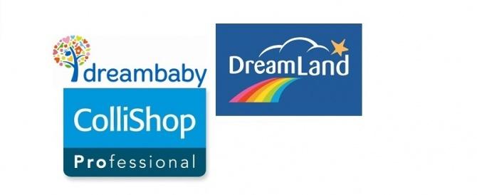 DREAMLAND EN DREAMBABY top photo