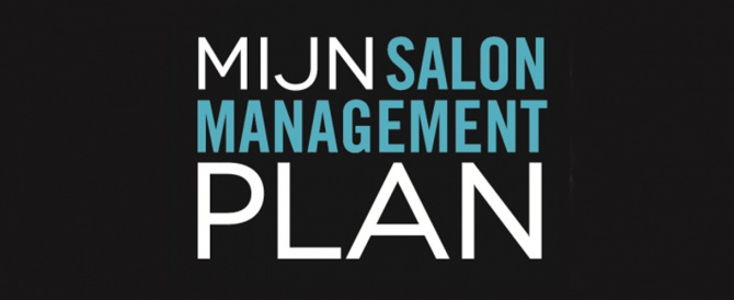 MIJN SALONMANAGEMENT PLAN top photo
