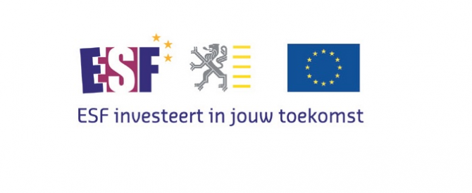 """ESF project """"Geknipt voor de arbeidsmarkt """" – Projectnummer 4782 top photo"""