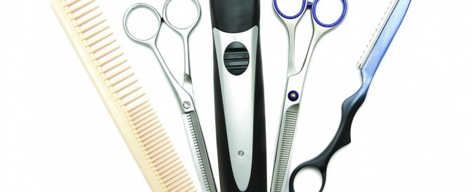 Le Centre Zénobe Gramme  est à la recherche de matériel de coiffure top photo