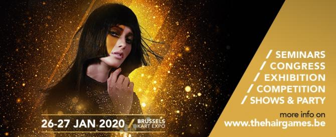 The Hair Games 2020 top photo