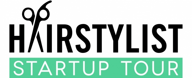 HAIRSTYLIST STARTUP TOUR top photo