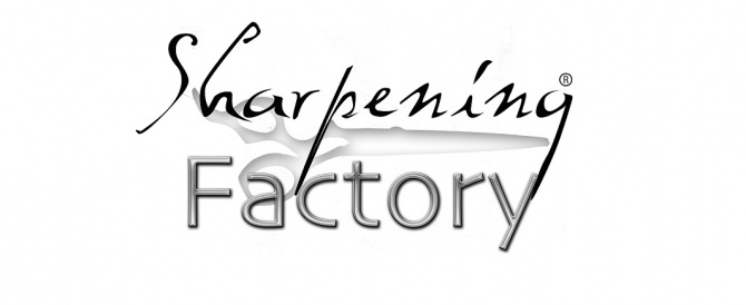 SHARPENING FACTORY top photo